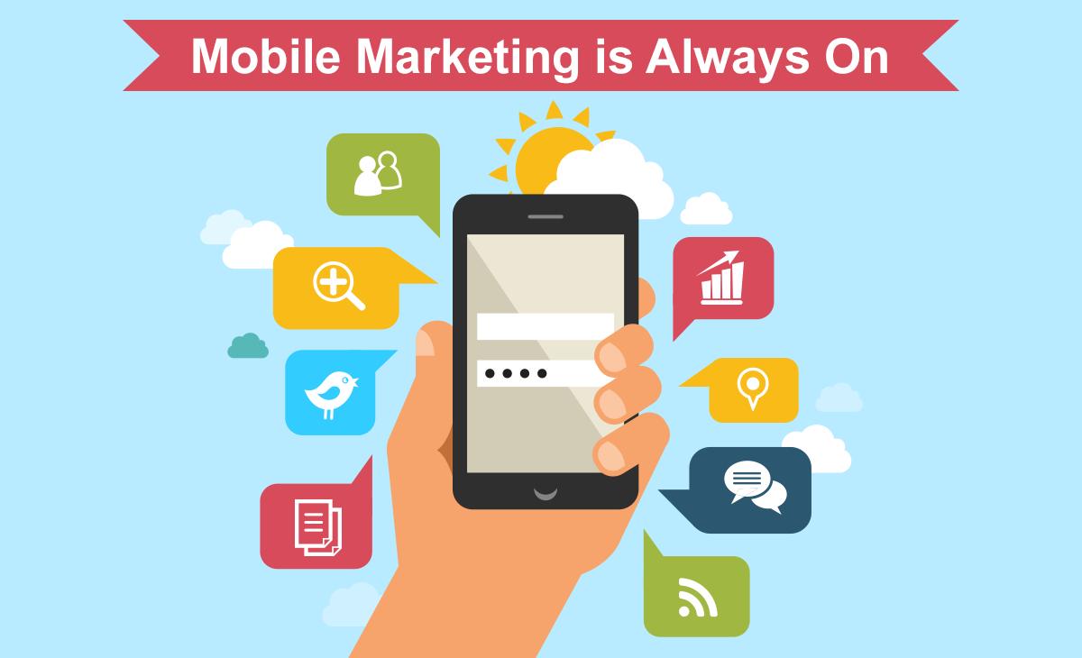Mobile App marketing là gì