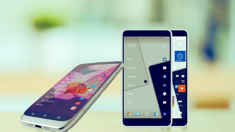 Làm app bán hàng cho ios và Android